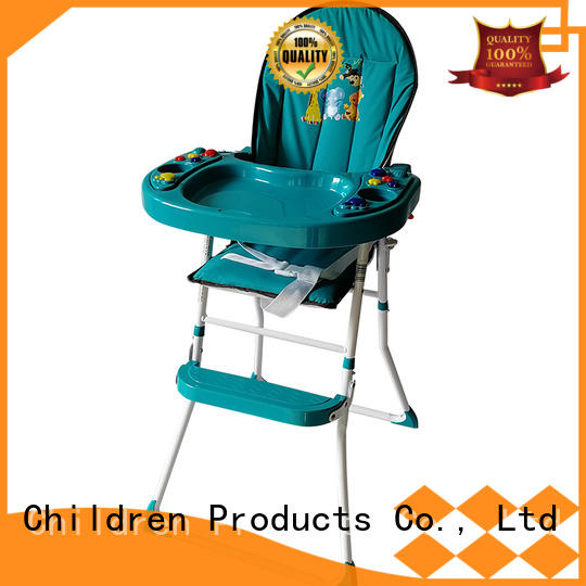 specialbaby feeding high chair customized for home