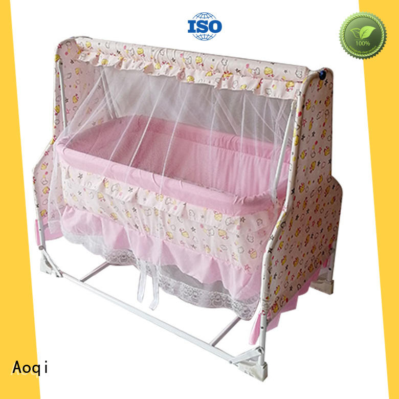 transformable baby cot price directly sale for household