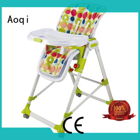 Aoqi child high chair series for livingroom