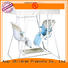 baby swing chair online adjustable safe Aoqi Brand cheap baby swings for sale
