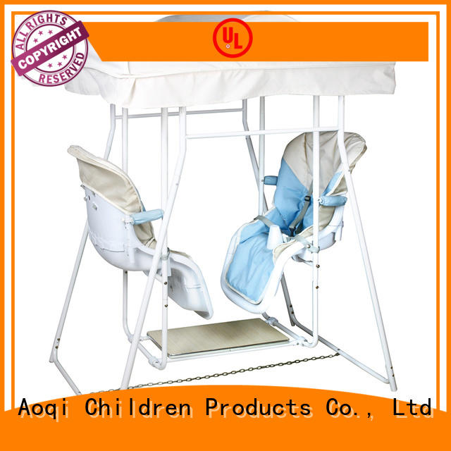 standard toys multifunctional tray baby swing chair online Aoqi Brand