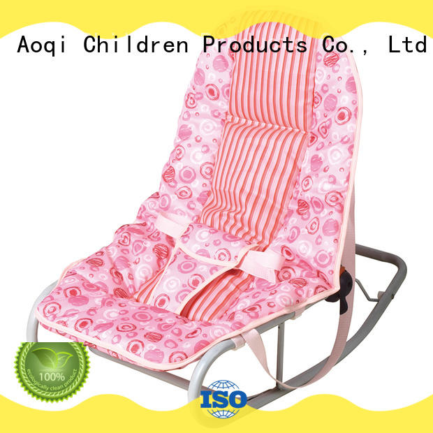 Aoqi baby rocker price supplier for toddler