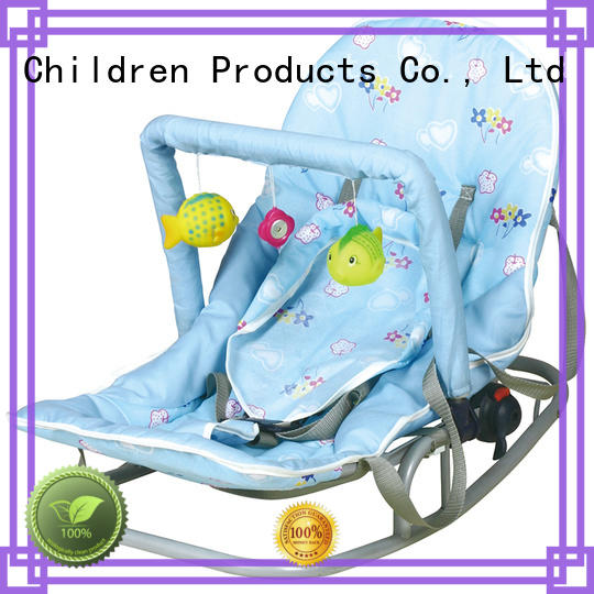 professional portable baby bouncer factory price for bedroom