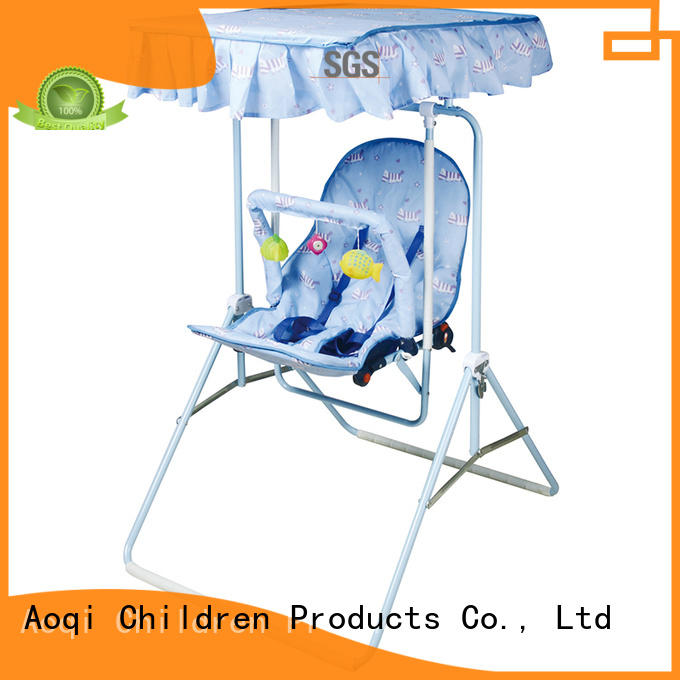 Aoqi buy baby swing inquire now for kids