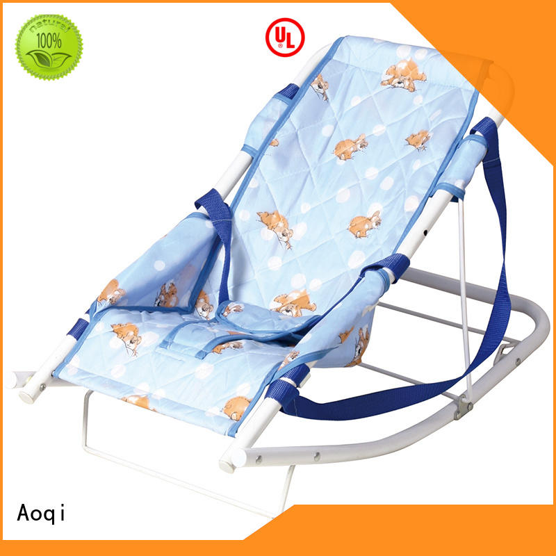 Aoqi swing baby bouncer online wholesale for bedroom