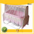 baby cradle bed customized for household Aoqi
