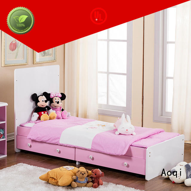 baby cots and cribs high quality kids Aoqi Brand baby crib online