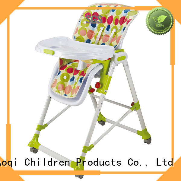 feeding hot sale stable special high chair price Aoqi Brand