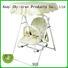 Aoqi standard baby swing price design for babys room