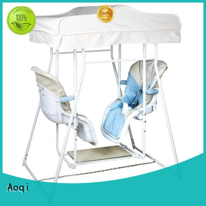 hot selling baby boy swings on sale design for kids Aoqi