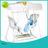 Aoqi toys buy baby swing with good price for kids