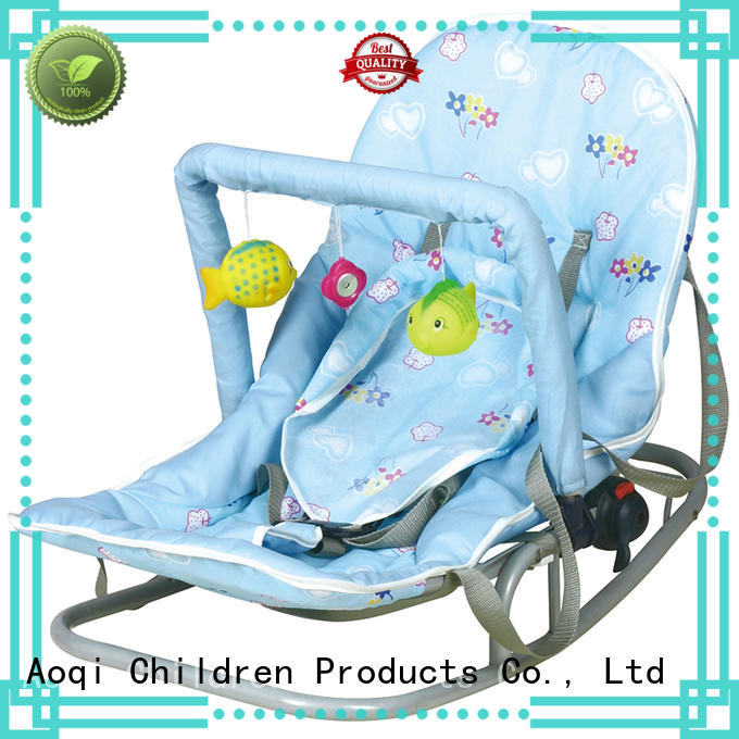 swing baby bouncer and rocker factory price for bedroom