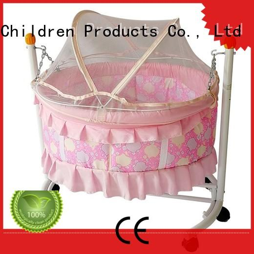 sale baby sleeping swing online from China for household Aoqi