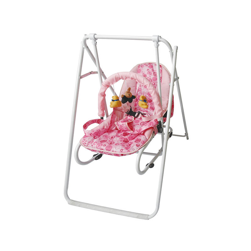 Aoqi best baby swing chair factory for kids-1
