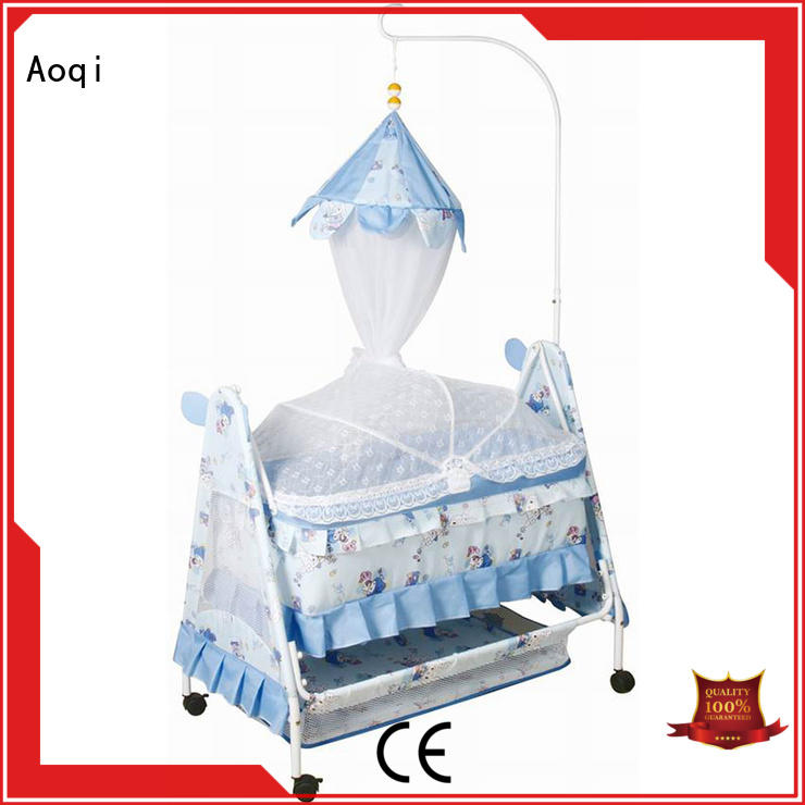 Aoqi transformable baby sleeping swing online from China for kids