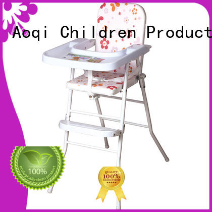 portable baby feeding high chair from China for infant