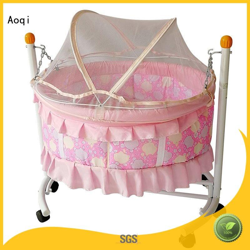 Aoqi multifunction where to buy baby cribs with cradle for babys room