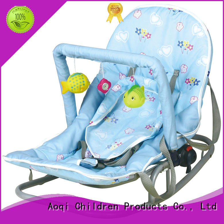 comfortable baby bouncer online supplier for home