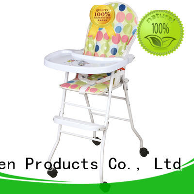 Aoqi dining baby dinner chair customized for infant