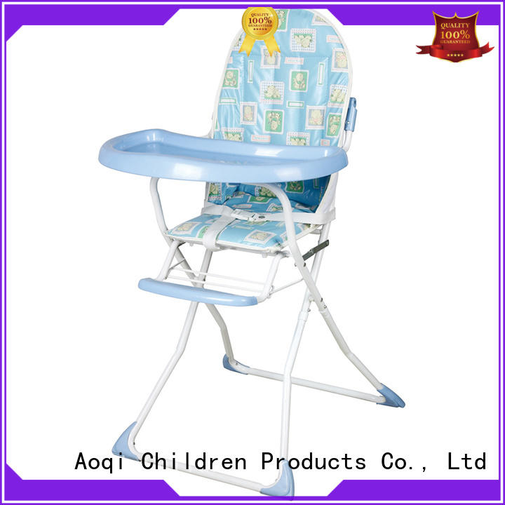 foldable feeding high chair manufacturerfor home