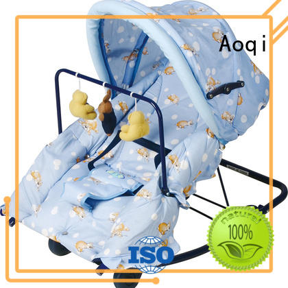 Aoqi comfortable baby rocker price wholesale for bedroom