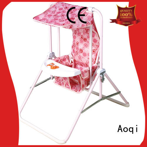 Aoqi baby swing price inquire now for kids