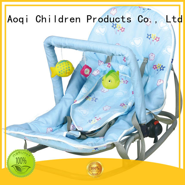Aoqi newborn baby rocker personalized for infant