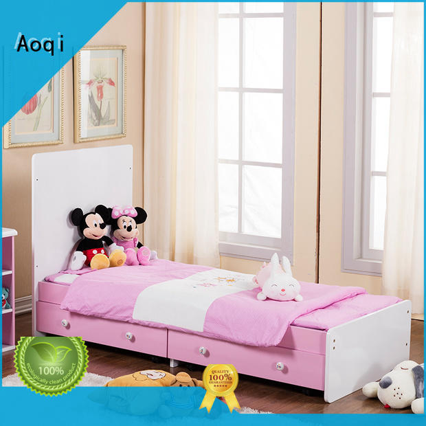 Aoqi baby sleeping cradle swing from China for babys room