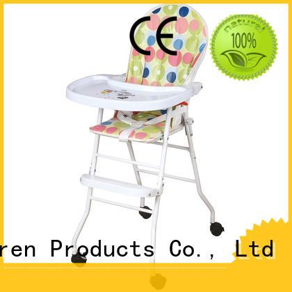 Aoqi baby feeding high chair directly sale for livingroom