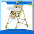 adjustable child high chair removable portable Aoqi company