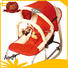 Aoqi Brand bouncer toddler baby rocking chairs for sale canopy supplier