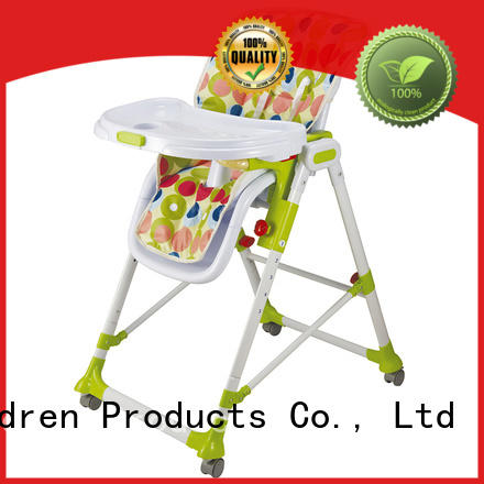 Aoqi portable small high chairs for babies from China for infant
