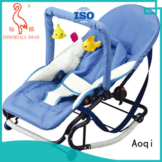musical baby bouncer with music personalized for infant