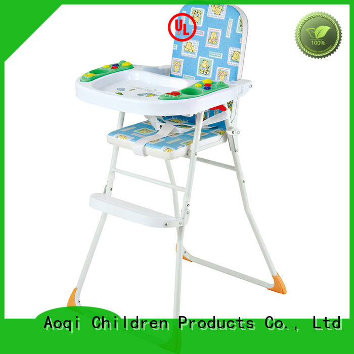 baby feeding high chair special for livingroom Aoqi
