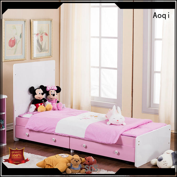 Quality Aoqi Brand baby cots and cribs electric