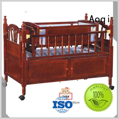 Aoqi multifunction baby sleeping swing online for household