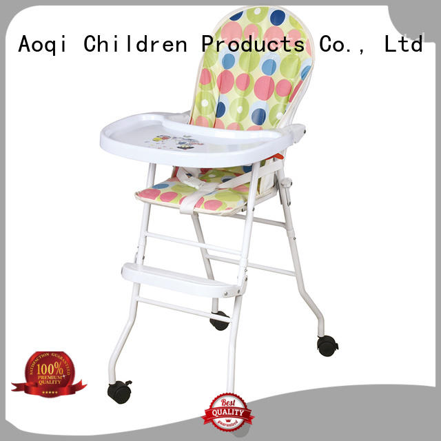 Aoqi special baby chair price customized for home