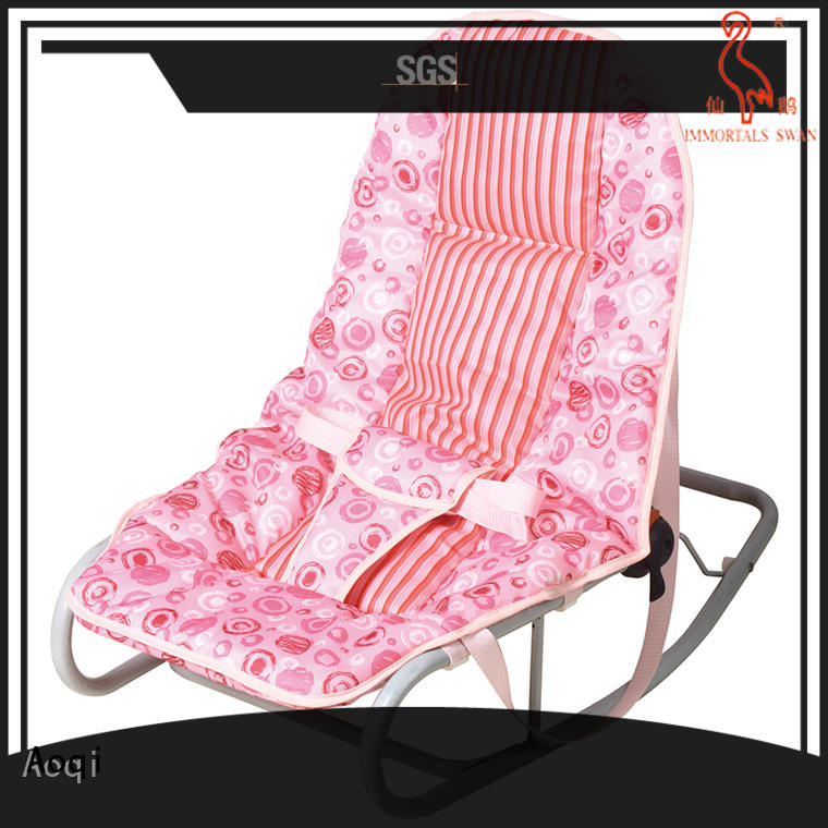comfortable baby rocker on sale supplier for infant Aoqi