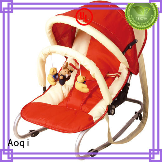 Aoqi professional baby bouncer online personalized for bedroom