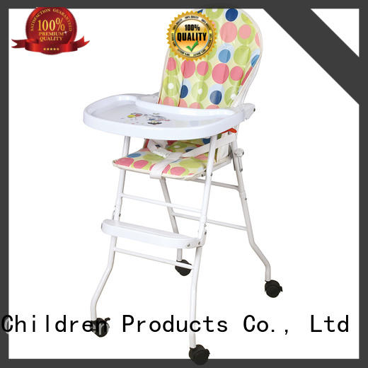 dining child high chair manufacturer for livingroom