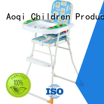 Aoqi baby feeding high chair from China for livingroom