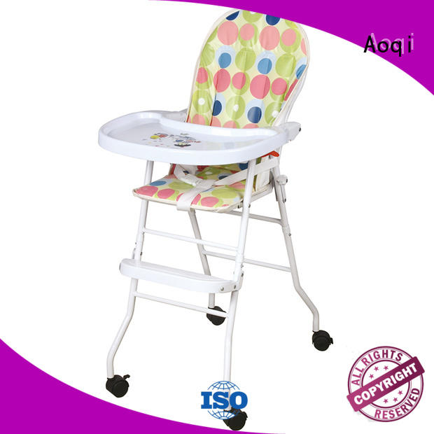 safe musical high chair price multi-colors Aoqi company