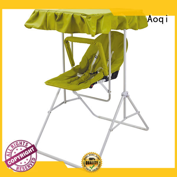 Aoqi best compact baby swing inquire now for babys room