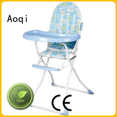 special baby high chair price multifunctional plastic Aoqi Brand