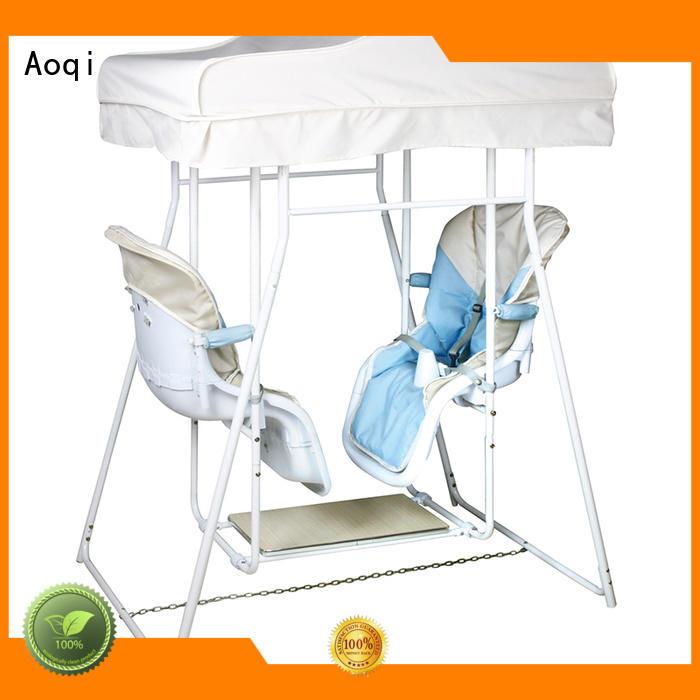ic swing high quality baby swing chair online Aoqi Brand