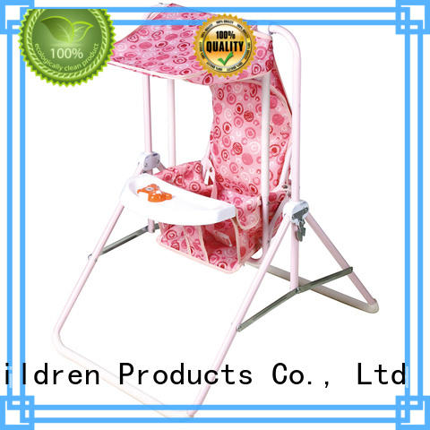 Aoqi babies swing with good price for kids