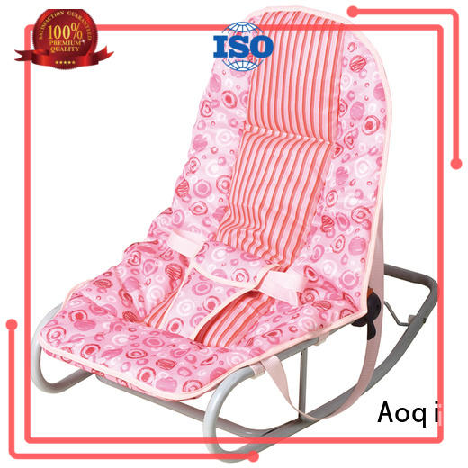 Aoqi newborn baby rocker factory price for infant