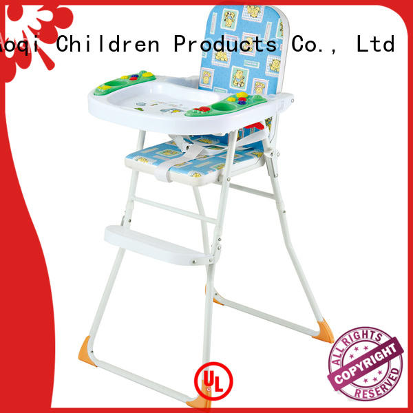 Aoqi portable feeding high chair series for livingroom