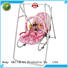 Aoqi toys child swing chair factory for babys room