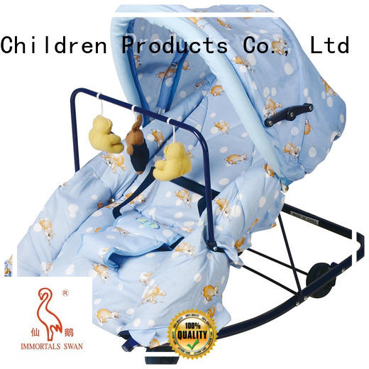 wholesale multifunctional baby rocking chairs for sale Aoqi manufacture